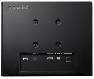 Industrial Displays Nexcom APPD 1700T Rückseite 10IAD170000X0