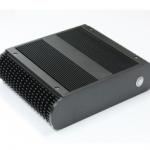 Norco BIS-6556 Embedded System Vorderseite