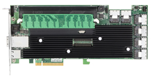 ARC-1880ix-24 RAID Controller