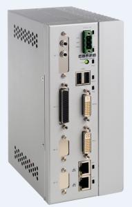 ArInfotek Pipal 2230D Embedded System Vorderseite klein